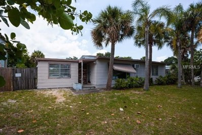 3941 Moody Street, St Pete Beach, FL 33706 - MLS#: O5716950