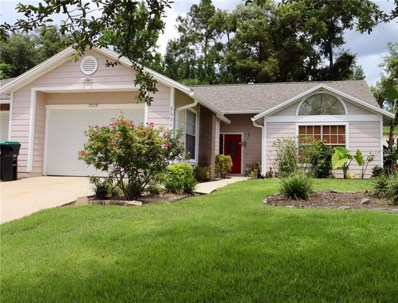 7579 Groveoak Drive, Orlando, FL 32810 - MLS#: O5716951