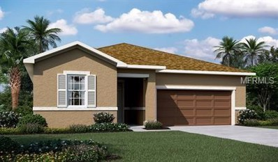 1235 Yorkshire Court, Davenport, FL 33896 - MLS#: O5716958