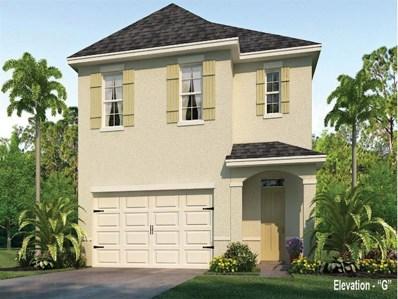 3261 Grouse Avenue, Kissimmee, FL 34744 - MLS#: O5716963