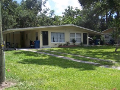 407 Maryland Terrace, Deland, FL 32724 - MLS#: O5716986