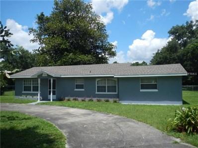 442 Macy Avenue, Lake Helen, FL 32744 - MLS#: O5716987