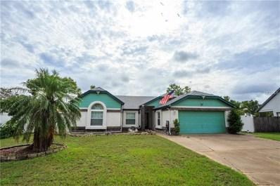2217 Fairmont Circle, Orlando, FL 32837 - MLS#: O5716994