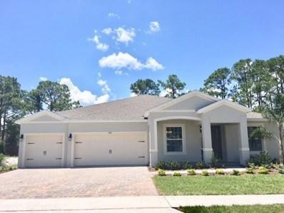 1250 Grass Fern Lane, Sanford, FL 32771 - MLS#: O5717022