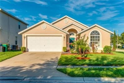 600 Chadbury Way, Kissimmee, FL 34744 - MLS#: O5717026
