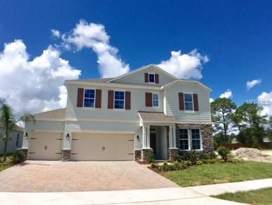 1238 Grass Fern Lane, Sanford, FL 32771 - MLS#: O5717034