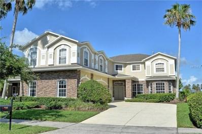 14132 Fox Glove Street, Winter Garden, FL 34787 - MLS#: O5717036
