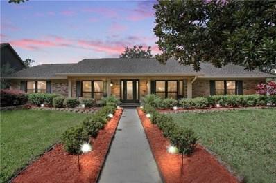 1000 Palos Verde Drive, Orlando, FL 32825 - MLS#: O5717042