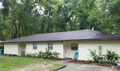 512 W Garrison Avenue, Deland, FL 32720 - MLS#: O5717049