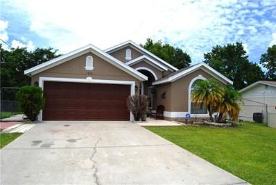 1602 Miami Road, Orlando, FL 32825 - MLS#: O5717070