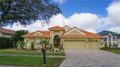 14511 Dover Forest Drive, Orlando, FL 32828 - MLS#: O5717071