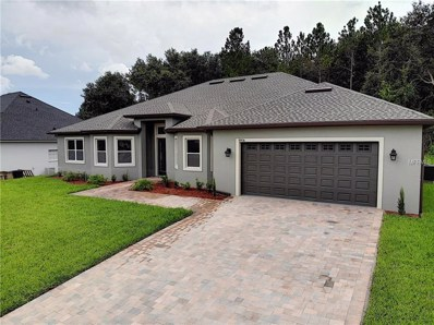 10934 Priebe Road, Clermont, FL 34711 - MLS#: O5717072