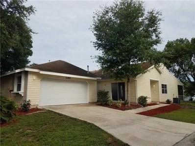 1347 Dunhill Drive, Longwood, FL 32750 - MLS#: O5717081