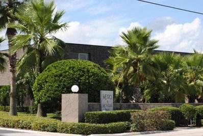 1916 S Conway Road UNIT 11, Orlando, FL 32812 - MLS#: O5717089