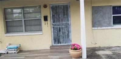 1410 Mable Butler Avenue, Orlando, FL 32805 - MLS#: O5717110