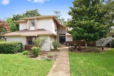 2266 Springs Landing Boulevard, Longwood, FL 32779 - MLS#: O5717116