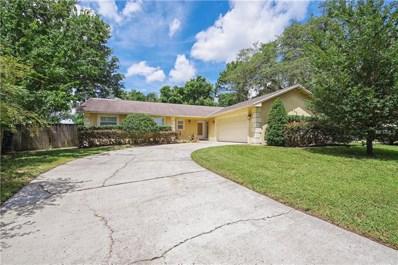 589 Walden Court, Winter Springs, FL 32708 - MLS#: O5717141