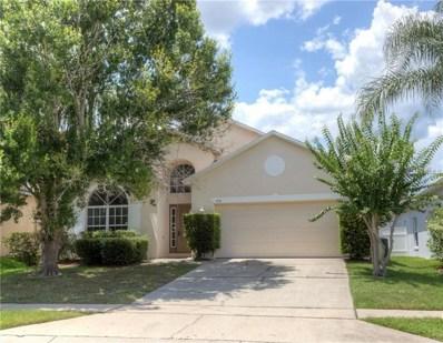 218 Friesian Way, Sanford, FL 32773 - MLS#: O5717142