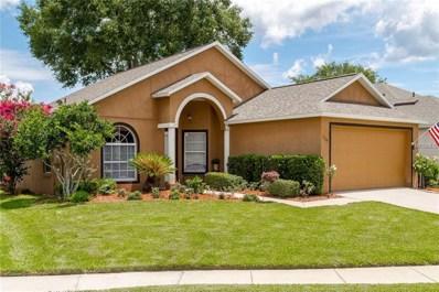 110 Boulder Court, Sanford, FL 32771 - MLS#: O5717144