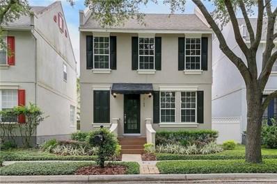 2165 Ridgewood Street, Orlando, FL 32803 - MLS#: O5717159