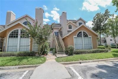 575 Bloomington Court UNIT 22, Altamonte Springs, FL 32714 - MLS#: O5717160