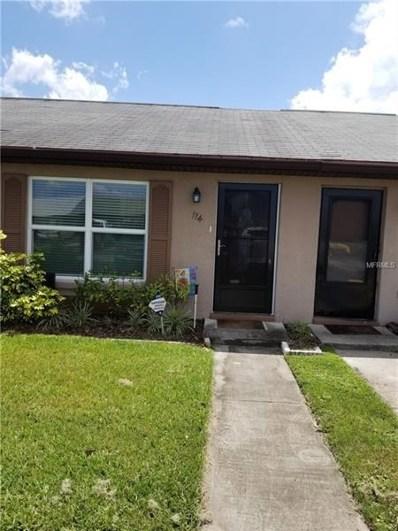 114 Las Brisas Way, Kissimmee, FL 34743 - MLS#: O5717170