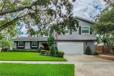 1267 Golfside Drive, Winter Park, FL 32792 - MLS#: O5717176