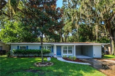 2900 Pershing Avenue, Orlando, FL 32806 - MLS#: O5717190