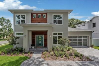 400 W Hazel Street, Orlando, FL 32804 - MLS#: O5717198