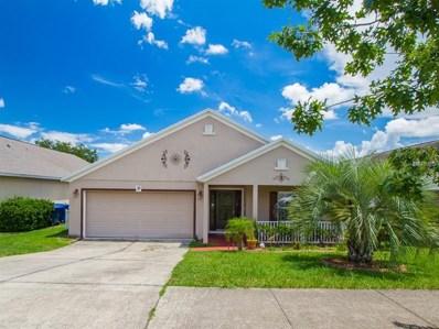 1063 Bluegrass Drive, Groveland, FL 34736 - MLS#: O5717199