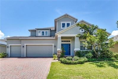 267 Westyn Bay Boulevard, Ocoee, FL 34761 - MLS#: O5717224