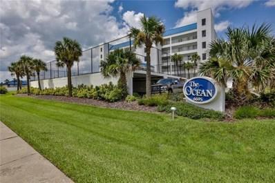 6695 Turtlemound Road UNIT 1020, New Smyrna Beach, FL 32169 - MLS#: O5717243