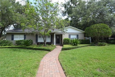 1247 Golden Lane, Orlando, FL 32804 - MLS#: O5717255