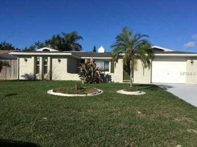 10741 Bridleton Road, Port Richey, FL 34668 - MLS#: O5717266