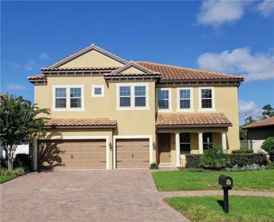 4634 Patricia Ann Court, Orlando, FL 32839 - MLS#: O5717279