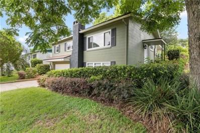 5628 Chet Drive, Orlando, FL 32818 - MLS#: O5717283