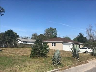 7128 Turquoise Lane, Orlando, FL 32807 - MLS#: O5717291