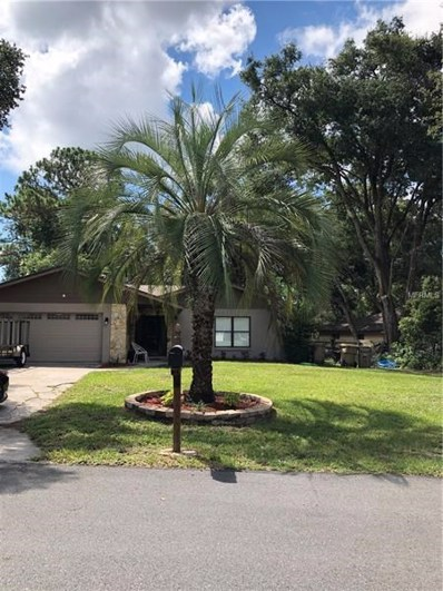 36218 Mary Ellen Street, Fruitland Park, FL 34731 - MLS#: O5717292