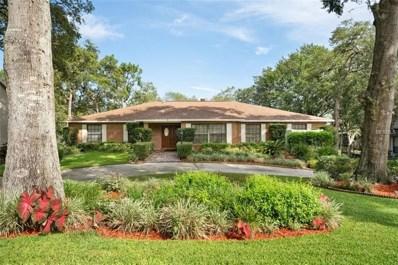 1554 Grace Lake Circle, Longwood, FL 32750 - MLS#: O5717299