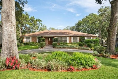 1554 Grace Lake Circle, Longwood, FL 32750 - #: O5717299