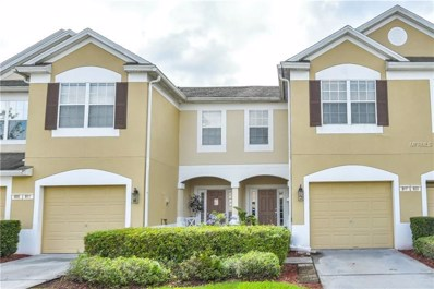 917 Rock Harbor Avenue UNIT 1, Orlando, FL 32828 - MLS#: O5717301