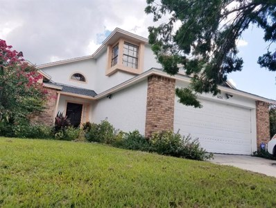 6836 Limpkin Drive, Orlando, FL 32810 - MLS#: O5717313