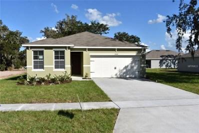 35044 Sweet Leaf Lane, Leesburg, FL 34788 - MLS#: O5717317
