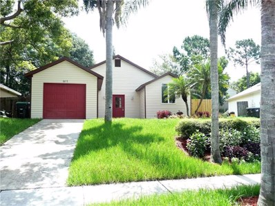 6618 Chantry St, Orlando, FL 32835 - MLS#: O5717320