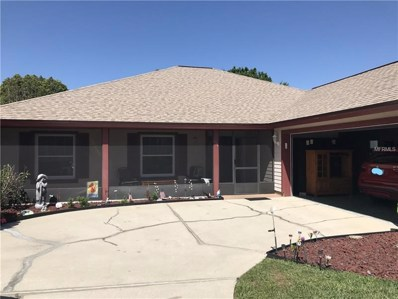 831 Cumberland Circle, Minneola, FL 34715 - MLS#: O5717324