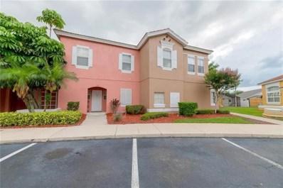 925 Park Terrace Circle, Kissimmee, FL 34746 - #: O5717334