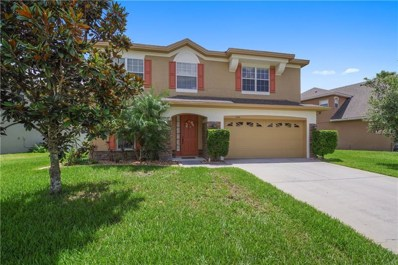 1254 Crane Crest Way, Orlando, FL 32825 - MLS#: O5717350