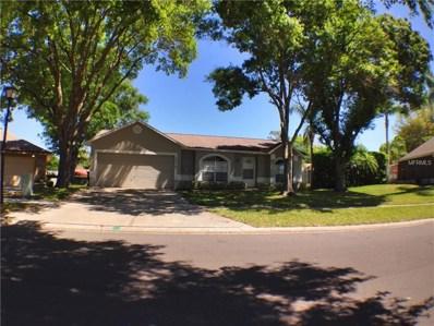 11318 Cypress Leaf Drive, Orlando, FL 32825 - MLS#: O5717353