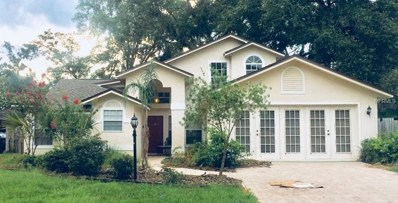 6226 Thousand Oaks Drive, Lakeland, FL 33813 - #: O5717359