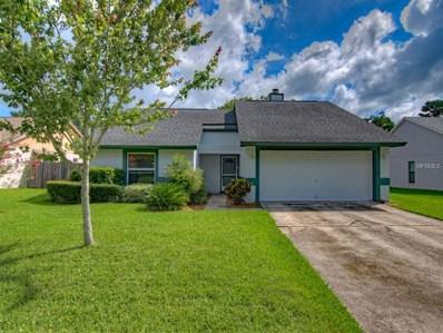 1027 Weaver Drive, Oviedo, FL 32765 - MLS#: O5717361